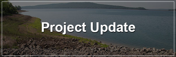 Round Valley Reservoir Progress Update: 4/20/18
